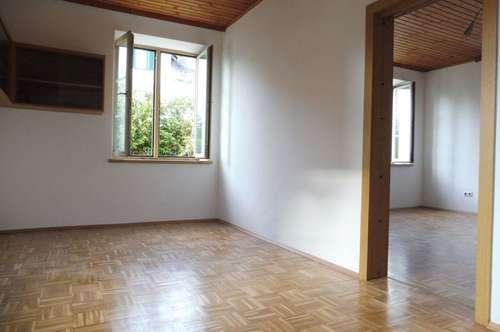 Perfektes Anlageobjekt – Sanierte 3-Zimmer-Altbauwohnung im Zentrum von Weiz