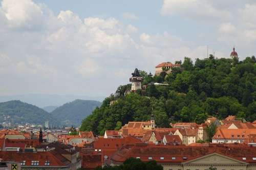 Graz single stadt