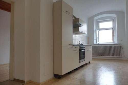 Vermietete, sehr nette 3-Zimmer-Altbauwohnung in zentraler Lage - Attraktives Anlageobjekt in Weiz