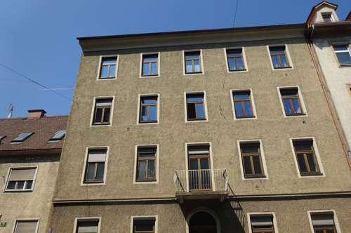 Wunderschönes Altbauzinshaus in sehr guter Lage - Bezirk Lend