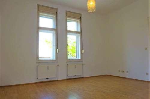 Helle, gemütliche Single- oder Pärchen-Wohnung in zentraler Lage und Uni-Nähe