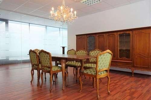 Hochwertig ausgestattetes Büro im Business-Point Gleisdorf-Süd - PROVISIONSFREI