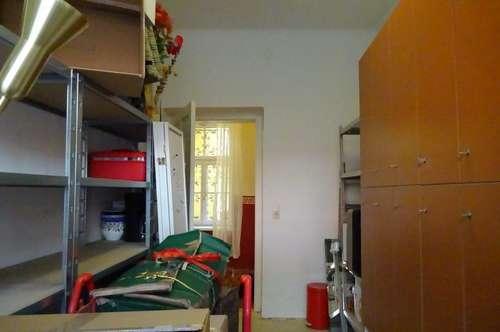 Lagerraum in Bruck an der Mur in Bestlage zu vermieten