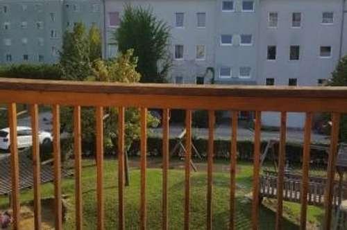 2 Zimmer Mietwohnung in Guntramsdorf mit südseitigem Balkon