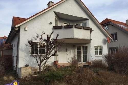 Großzügiges Einfamilienhaus in Guntramsdorf
