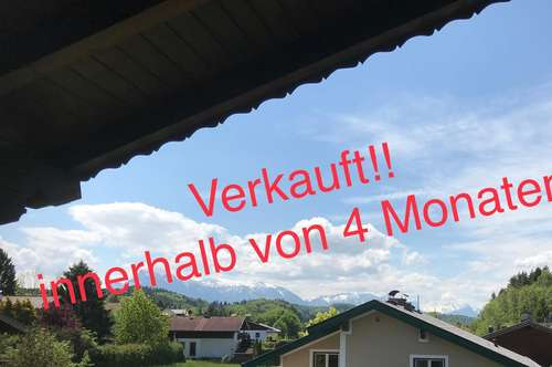 Verkauft!! Innerhalb von 4 Monaten - Landhausvilla vor den Toren der Stadt Salzburg