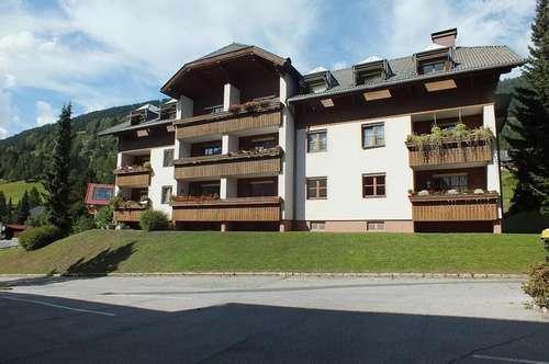 Bad Kleinkirchheim - Sonnige Wohnung im Ortszentrum