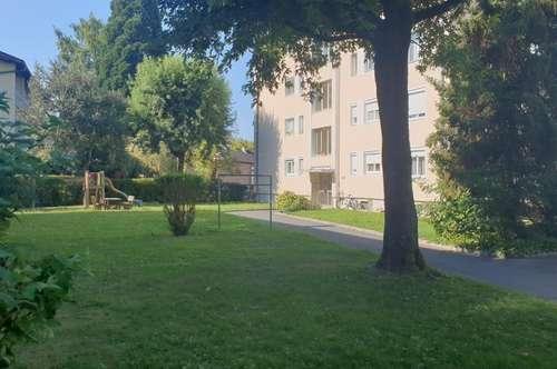 Sanierungsbedürfte Wohnung, Heinrich Heinegasse, Klagenfurt