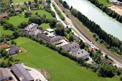 Investoren-Bauträger - Wohnbauprojekt Nahbereich Villach