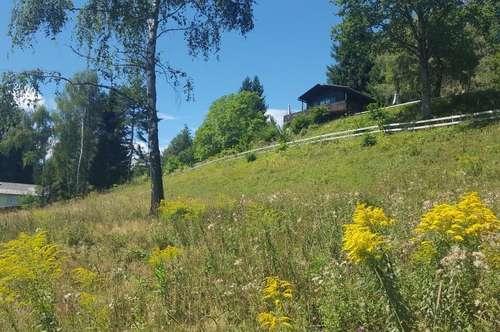 auch als Freizeitwohnsitz geeignet!  Drei idyllische Grundstücke in Zedras