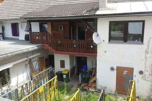 Wohn- Geschäftshaus, Zentrum Feldkirchen
