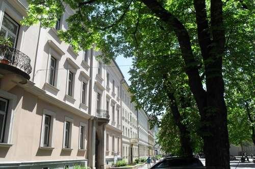 Perfekte Infrastruktur - Kleinwohnung oder Büro in der Bahnhofstraße