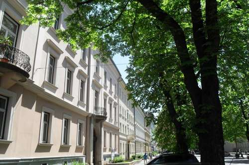 Perfekte Infrastruktur - Wohnung oder Büro in der Bahnhofstraße