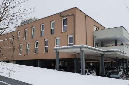 Neuwertige Anlagewohnungen, Studenten- und Lehrlingswohnungen, Villach Zentrum