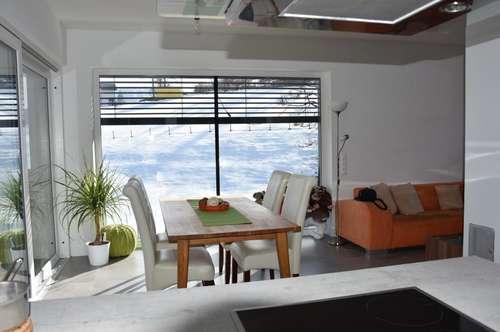 Lifestyle - Top moderner  Bungalow in Aussichtslage