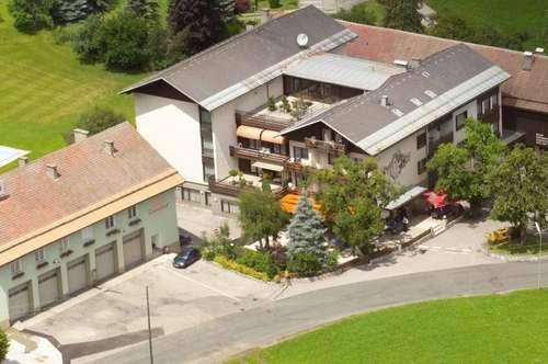 Liegenschaft mit viel Potential, Hotel mit Busgaragen, Villach-Heiligengeist