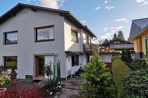 Familienwohnhaus in beliebter Wohnlage, Villach West