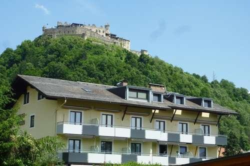 Pension mit Ertragspotential inmitten Kärntens, Burgruine Landskron / Ossiacher See