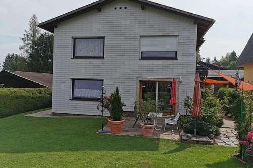 Familienwohnhaus in beliebter Wohnlage