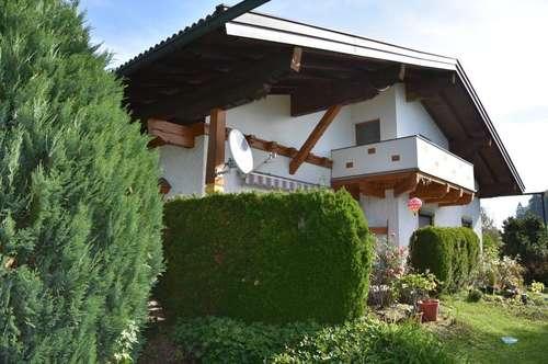 Sonniges Wohnhaus in Aussichtslage Wernberg