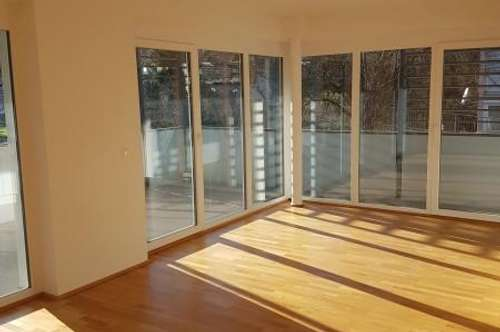 Vorzügliche 4-Zimmer-Mietwohnung mit S/W-Balkon in zentraler Lage!