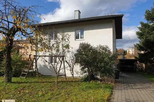 Sonniges Einfamilienhaus in beliebtester Wohngegend von Villach, Ruhelage