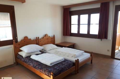 Sonnige 4-Zimmer-Ferienwohnung auf der Gerlitzen mit traumhafter Aussicht