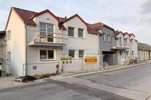 2 Zimmer Wohnung mit Balkon - Erstbezug in Topausstattung - bei Leobendorf