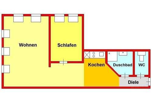 Helle Dachwohnung in Stilvilla bei UNI/Hilmteich/LKH