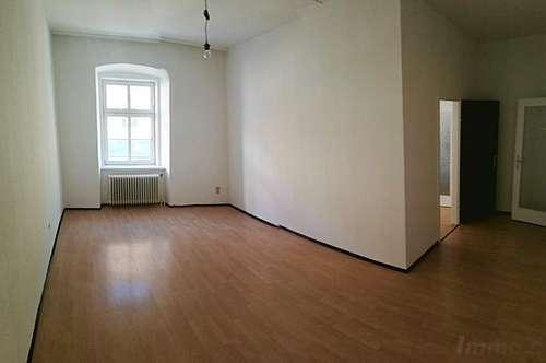 Geräumige 2 Zimmer Wohnung für Pärchen oder Single im Zentrum Badens