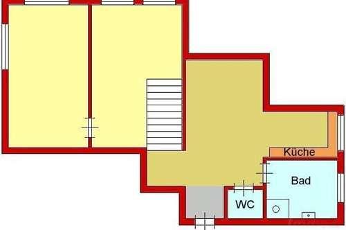 Traumhafte 2 Zimmer-Maisonette in Stilvilla bei UNI