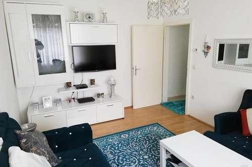 Gemütliche 2 Zimmer Wohnung in Bad Vöslau mit sehr schöner Küche
