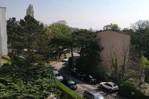 Gemütliche SINGLE/ PÄRCHEN-1-Zimmer-Wohnung in Top Grünruhelage Bad Vöslaus