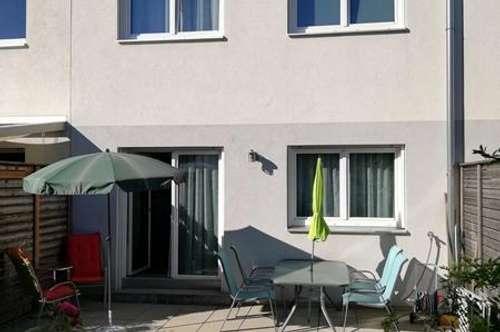 Modernes Reihenhaus mit kleinem Garten - Baden/ Pfaffstätten