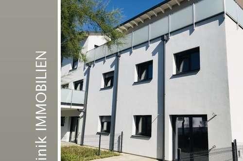 MODERNES UND NACHHALTIGES WOHNEN in MÜNCHENDORF - Top 7 – PROVISIONSFREI