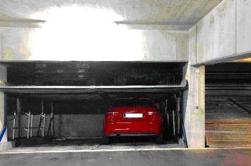 Garagenplatz zu mieten