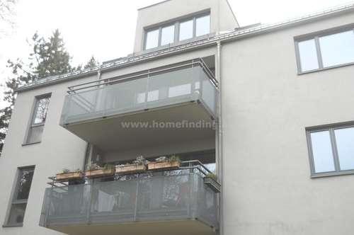 2-Zimmer-Balkonwohnung am Küniglberg