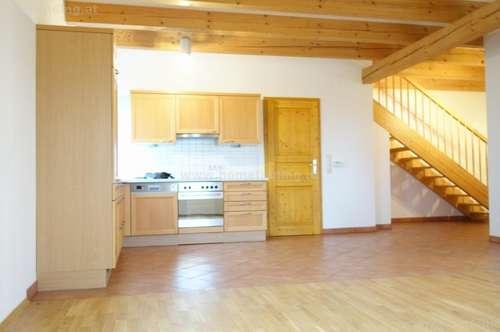 Weitblick: schöne Doppelhaushälfte in Neulengbach