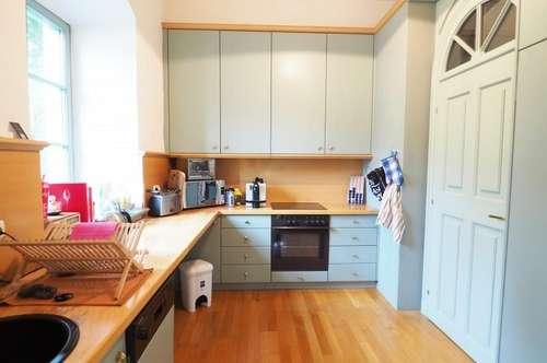 Stilvolle 2 Zimmer Wohnung in Anif