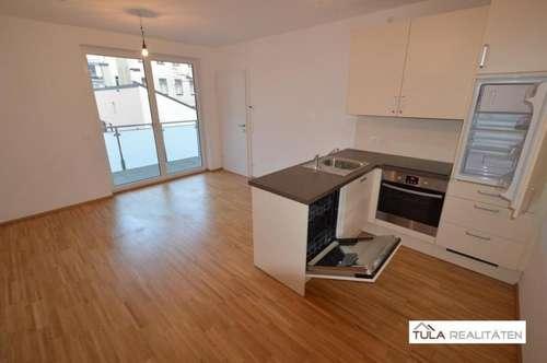 Ruhige 2-Zimmer-Neubauwohnung | Nähe Zentrum Krems | provisionsfrei