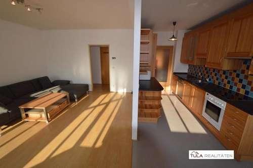 Helle 2-Zimmer-Wohnung | Nähe Zentrum Tulln | provisionsfrei