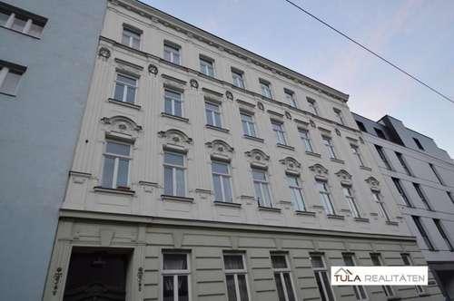 Sonnige 3-Zimmer-DG-Wohnung | Nähe AKH | provisionsfrei