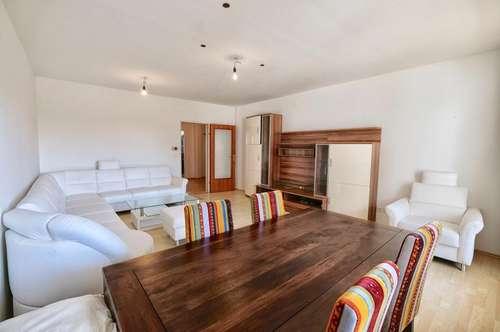Einziehen und Wohlfühlen - 3 Zimmer + Küche / Parkgarage bereits dabei!