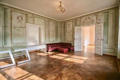 Prachtvolles Palais - Wohnen wie zu Kaisers Zeiten
