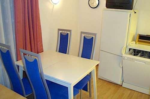 KOFFER PACKEN und EINZIEHEN - 2 Zimmer Wohnung