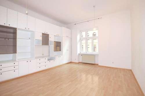 SISSI - Helle 2 Zimmer Wohnung