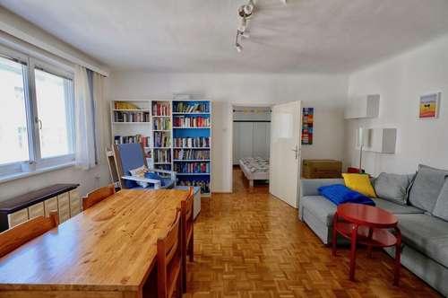 Zwei Zimmer im schönen Alsergrund
