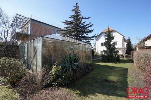 Charmantes Einfamilienhaus mit liebevoll gepflegtem Garten – Kauf in 1230 Wien