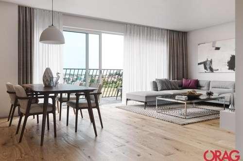 Provisionsfrei für den Käufer - Eigentumswohnungen mit Freiflächen in 1210 Wien zu kaufen