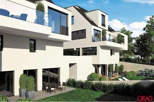 Ruhige Erstbezugs-Neubauwohnung mit Garten in Top Lage und Top Ausstattung in 1130 Wien zu kaufen